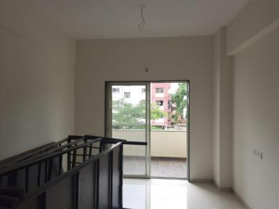 Gallery Cover Image of 1180 Sq.ft 3 BHK Apartment for buy in Gandhi Euthenia Homes, Bavdhan for 10630000