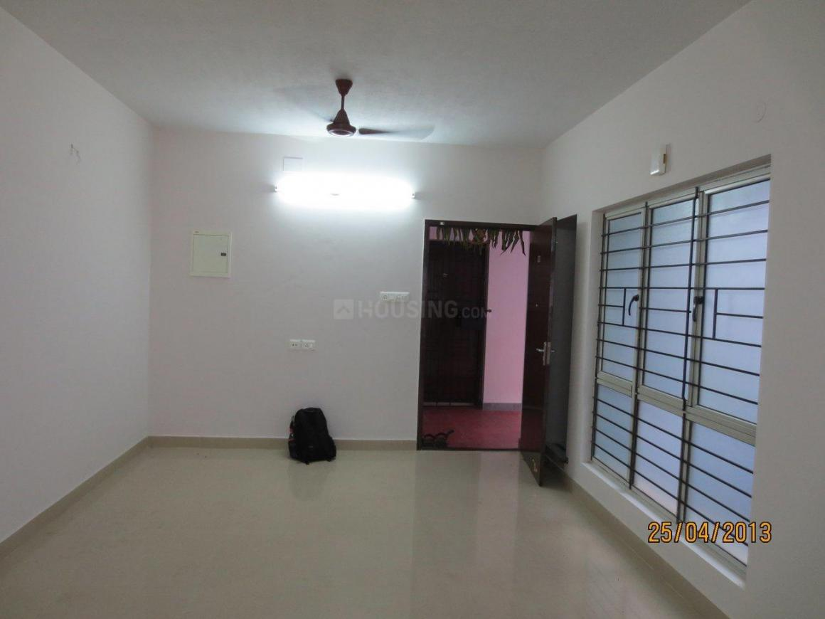 Living Room Image of 994 Sq.ft 2 BHK Apartment for rent in Ponmar for 9000