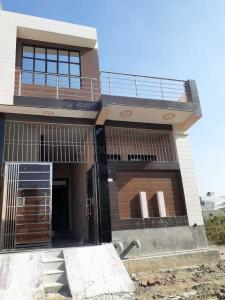 Gallery Cover Image of 1200 Sq.ft 2 BHK Villa for buy in Lakhan for 4000000