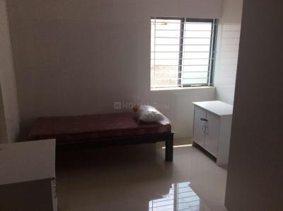 Bedroom Image of Sai Dhama Stay Inn PG in JP Nagar