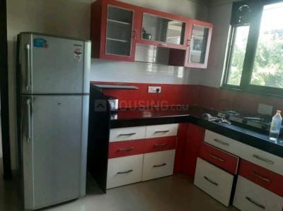 Gallery Cover Image of 812 Sq.ft 2 BHK Apartment for rent in ARK Viman Jewel, Viman Nagar for 23000