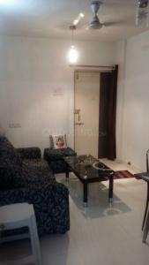Gallery Cover Image of 650 Sq.ft 2 BHK Apartment for rent in Kamothe for 15500