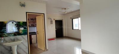 Gallery Cover Image of 1350 Sq.ft 3 BHK Apartment for rent in Narendrapur for 17000