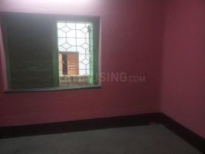Gallery Cover Image of 660 Sq.ft 2 BHK Independent Floor for rent in Haltu for 8500