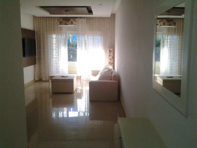 Gallery Cover Image of 1090 Sq.ft 2 BHK Apartment for rent in Thanisandra for 28000