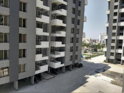 Gallery Cover Image of 575 Sq.ft 1 BHK Apartment for rent in Handewadi for 9500