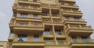 Gallery Cover Image of 535 Sq.ft 1 BHK Apartment for buy in Kaveri Ramrai Kunj, Taloje for 4000001