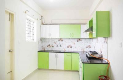 Kitchen Image of PG 4642931 Sadduguntepalya in Sadduguntepalya