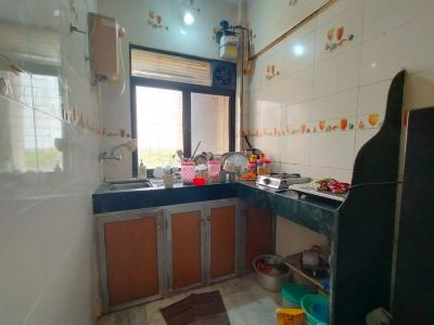 Gallery Cover Image of 360 Sq.ft 1 RK Apartment for buy in Romell Empress, Borivali West for 5300000