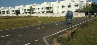 1036 Sq.ft Residential Plot for Sale in Gerugambakkam, Chennai