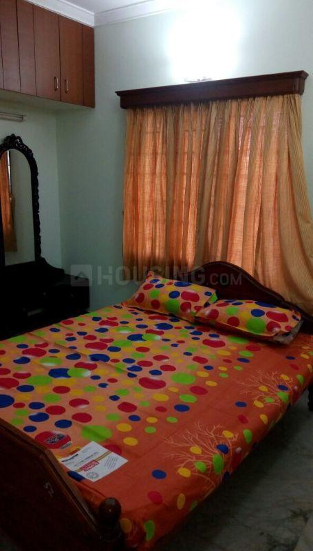 Bedroom Image of 1850 Sq.ft 3 BHK Apartment for rent in Porur for 34000