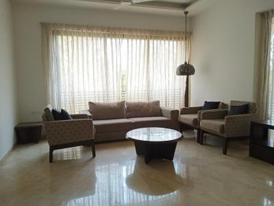 Gallery Cover Image of 3000 Sq.ft 3 BHK Apartment for rent in Satellite for 100000