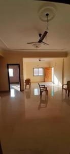 Gallery Cover Image of 1500 Sq.ft 3 BHK Apartment for rent in Happy Homes Colony for 20000