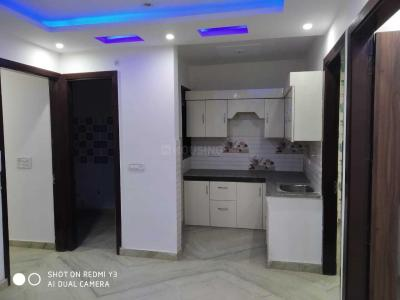 Gallery Cover Image of 470 Sq.ft 2 BHK Independent Floor for rent in Mansa Ram Park for 9000
