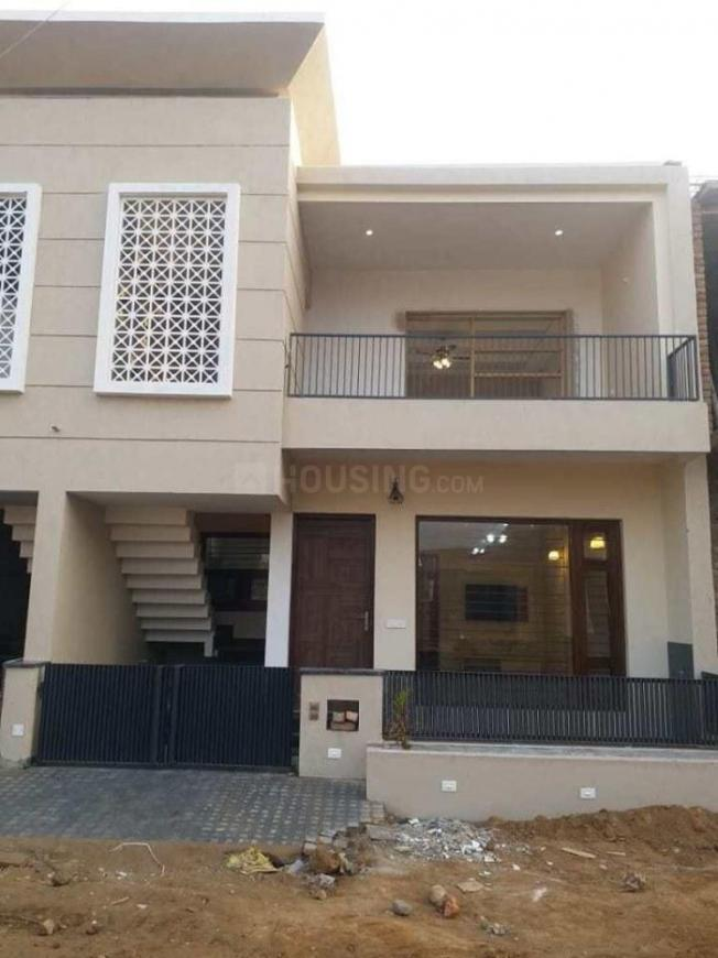 Building Image of 1500 Sq.ft 3 BHK Independent House for buy in Budigere Cross for 6900000