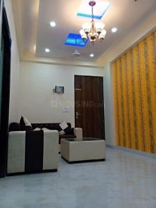 Gallery Cover Image of 1010 Sq.ft 2 BHK Apartment for buy in Vihaan Galaxy, Kulesara for 2341000