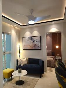 Gallery Cover Image of 613 Sq.ft 1 BHK Apartment for buy in Arihant Anmol B1, Badlapur East for 2390000