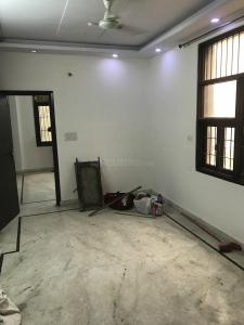Gallery Cover Image of 648 Sq.ft 2 BHK Independent Floor for rent in Sector 19 Dwarka for 17500