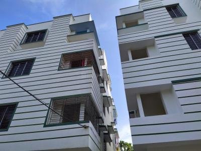 Gallery Cover Image of 730 Sq.ft 2 BHK Apartment for buy in Bramhapur for 2400000