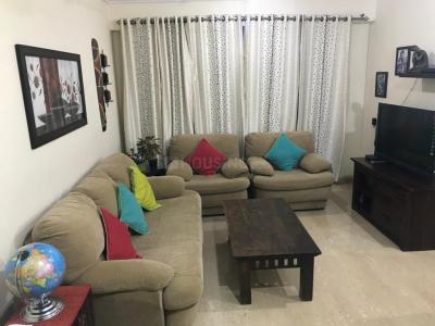 Gallery Cover Image of 985 Sq.ft 2 BHK Apartment for rent in Supreme Lake Primrose, Powai for 47000