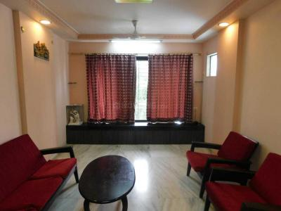 Gallery Cover Image of 1000 Sq.ft 2 BHK Apartment for rent in Acme Ascent Residency , Jogeshwari East for 42000