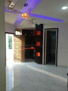 Gallery Cover Image of 1000 Sq.ft 2 BHK Independent Floor for rent in 259, Gyan Khand for 10500