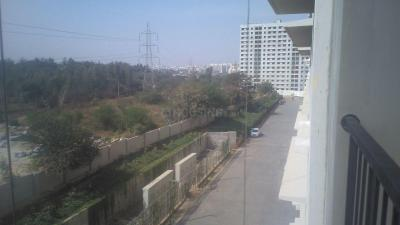 Gallery Cover Image of 900 Sq.ft 2 BHK Apartment for rent in Varthur for 40000