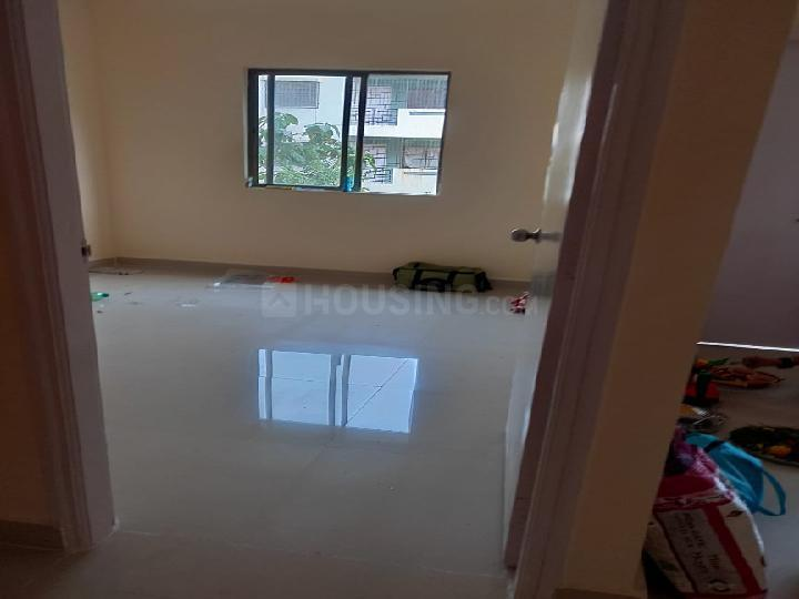 Living Room Image of 890 Sq.ft 2 BHK Apartment for rent in Boisar for 6500