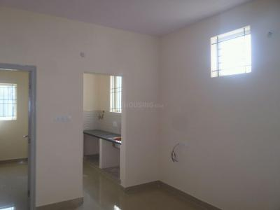 Gallery Cover Image of 500 Sq.ft 1 BHK Apartment for buy in Kamala Nagar for 2300000