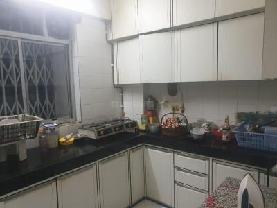 Kitchen Image of PG 6882753 Andheri East in Andheri East