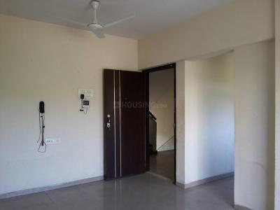 Gallery Cover Image of 650 Sq.ft 1 BHK Apartment for rent in Thane West for 9999