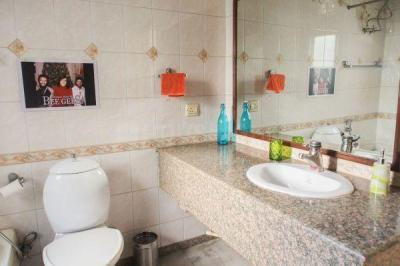 Bathroom Image of PG In Sector 23 in Sector 23