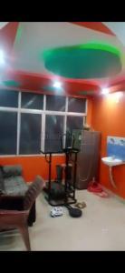 Gallery Cover Image of 1260 Sq.ft 3 BHK Apartment for buy in Surya Shanti Vihar Apartment, Rukanpura for 9500000