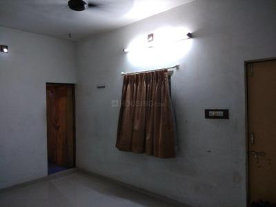 Gallery Cover Image of 450 Sq.ft 1 RK Independent Floor for rent in Ghodasar for 5500
