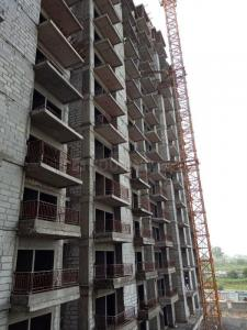 Gallery Cover Image of 599 Sq.ft 1 BHK Apartment for buy in Raj Nagar Extension for 1677200