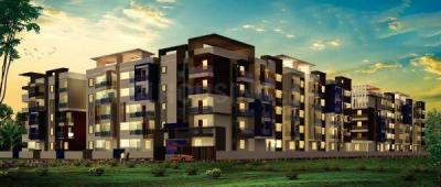 Gallery Cover Image of 1100 Sq.ft 2 BHK Apartment for buy in Jayani Paradise, Mahadevapura for 7616000