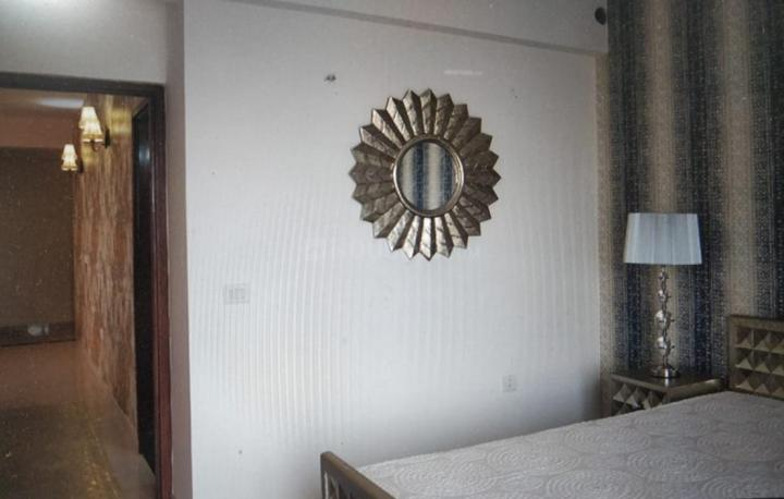 Bedroom Image of 1700 Sq.ft 3 BHK Apartment for buy in Sector 125 for 6500000