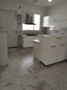 Gallery Cover Image of 3150 Sq.ft 3 BHK Independent Floor for rent in Sector 15 for 40000