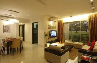 Gallery Cover Image of 1449 Sq.ft 3 BHK Apartment for buy in Lodha Aqua, Mira Road East for 15000000