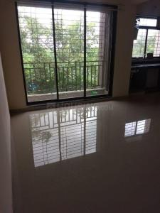 Gallery Cover Image of 590 Sq.ft 1 BHK Apartment for rent in Umroli for 4500