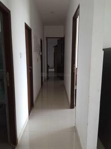 Gallery Cover Image of 1700 Sq.ft 3 BHK Apartment for rent in Omkar Veda Exclusive, Parel for 95000