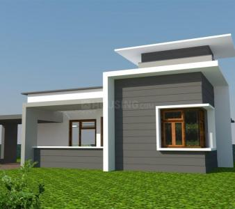 Gallery Cover Image of 453 Sq.ft 2 BHK Villa for buy in Hoskote for 3000000