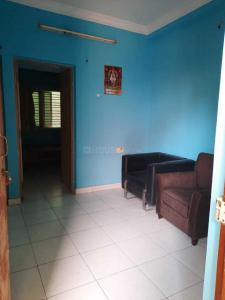 Gallery Cover Image of 600 Sq.ft 1 BHK Independent House for rent in Mahadevapura for 12000