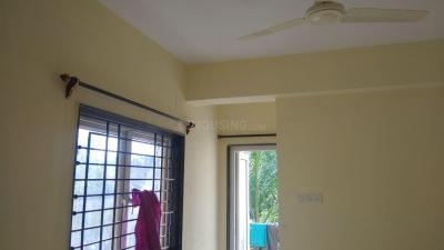 Gallery Cover Image of 1360 Sq.ft 3 BHK Apartment for rent in Garia for 20000