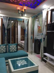 Gallery Cover Image of 850 Sq.ft 2 BHK Independent House for rent in Vaishali for 11500