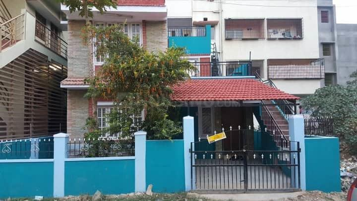 Building Image of 2000 Sq.ft 3 BHK Independent House for buy in Kaggadasapura for 13000000
