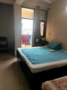 Bedroom Image of Gupta PG in Gulmohar Park