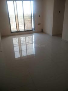 Gallery Cover Image of 705 Sq.ft 1 BHK Apartment for rent in Kasarvadavali, Thane West for 14000