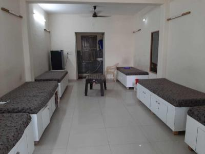 Bedroom Image of Ashirwad PG in Ellisbridge