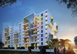 Gallery Cover Image of 1296 Sq.ft 2 BHK Apartment for buy in Skycourt, Kadubeesanahalli for 9720000